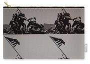 Iwo Jima Carry-all Pouch