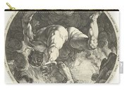 Ixion Carry-all Pouch