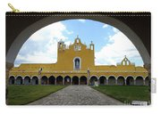 Izamal Yucatan  Carry-all Pouch