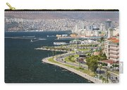 Izmir By The Sea Carry-all Pouch