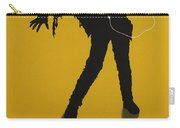 iZombie Carry-all Pouch by James W Johnson