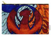 Izzet Experience Or Mana Counter Carry-all Pouch