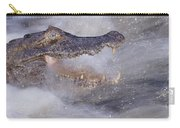 Jacare Caiman Fishing Carry-all Pouch