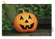 Jack 0' Lantern Carry-all Pouch