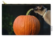 Jack And Molly Carry-all Pouch