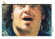 Jack Black - Tenacious D Carry-all Pouch