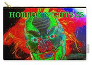Jack Is Back Hhn 25 Poster Art B Carry-all Pouch