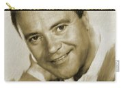 Jack Lemmon, Actor Carry-all Pouch