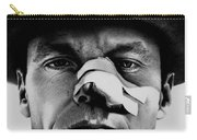 Jack Nicholson In Chinatown Carry-all Pouch