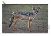 Jackal  0124 Carry-all Pouch