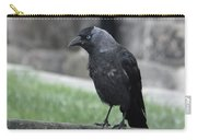 Jackdaw - Stare Carry-all Pouch