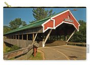 Jackson Bridge Carry-all Pouch