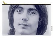 Jackson Browne, Music Legend Carry-all Pouch