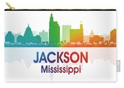 Jackson Ms Carry-all Pouch by Angelina Vick