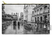 Jackson Square Rainy Day Nola Carry-all Pouch