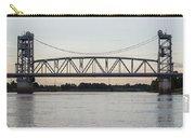 Jackson Street Bridge Carry-all Pouch