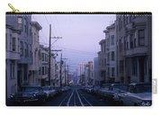 Jackson Street San Francisco Carry-all Pouch