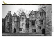 Jacobean Wing At Donegal Castle Ireland Carry-all Pouch