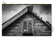 Jaded History Carry-all Pouch