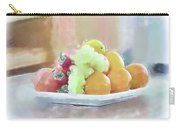 Jaffa Fruits Carry-all Pouch