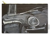 Jaguar E Type Carry-all Pouch
