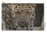 Jaguar On The Prowl Carry-all Pouch