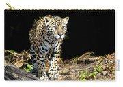 Jaguar Stare Carry-all Pouch