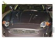 Jaguar Xk No 1 Carry-all Pouch