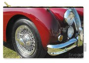 Jaguar Xk Series Carry-all Pouch