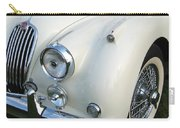 Jaguar Xk150 Carry-all Pouch