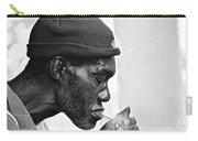 Jah, Rastafari Carry-all Pouch
