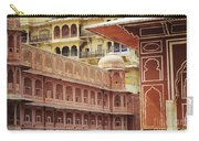 Jaipur City Palace Carry-all Pouch