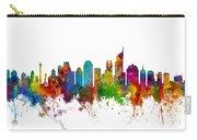 Jakarta Skyline Indonesia Carry-all Pouch
