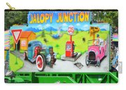 Jalopy Junction 3 Carry-all Pouch