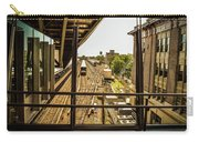 Jamaica Station Carry-all Pouch