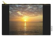 Jamaican Sunset Carry-all Pouch