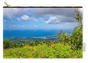 Jamaican Vista Carry-all Pouch