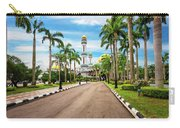 Jame'asr Hassanil Bolkiah Mosque In Brunei Carry-all Pouch