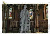 James A. Garfield Statue Carry-all Pouch