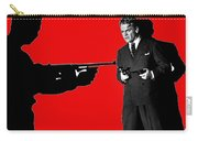 James Cagney As Gangster  Rocky Sullivan In Angels With Dirty Faces 1938-2008 Carry-all Pouch