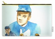James Cagney Carry-all Pouch