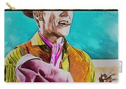 James Coburn Carry-all Pouch