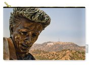 James Dean - Griffith Observatory Carry-all Pouch