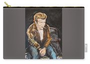 James Dean Carry-all Pouch