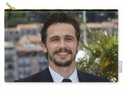 James Franco Carry-all Pouch