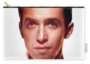 James Stewart, Actor Carry-all Pouch