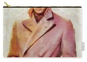 James Stewart, Vintage Hollywood Legend Carry-all Pouch