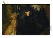 James Stuart - Duke Of Richmond And Lennox                       Carry-all Pouch