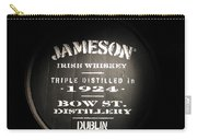 Jameson Carry-all Pouch