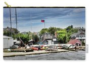 Jamestown Boat Yard Carry-all Pouch